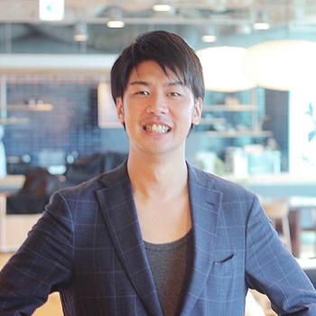 ジュニア・アース・ジャパン東京大会 ディレクター 嶋田 雄太